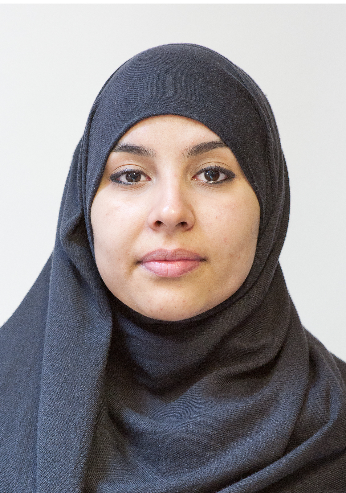 """Karima """"Many people don't know about hospital schools and even on my teacher training course there are people who don't know about them. I remember it being a good experience and a supportive and friendly environment."""""""